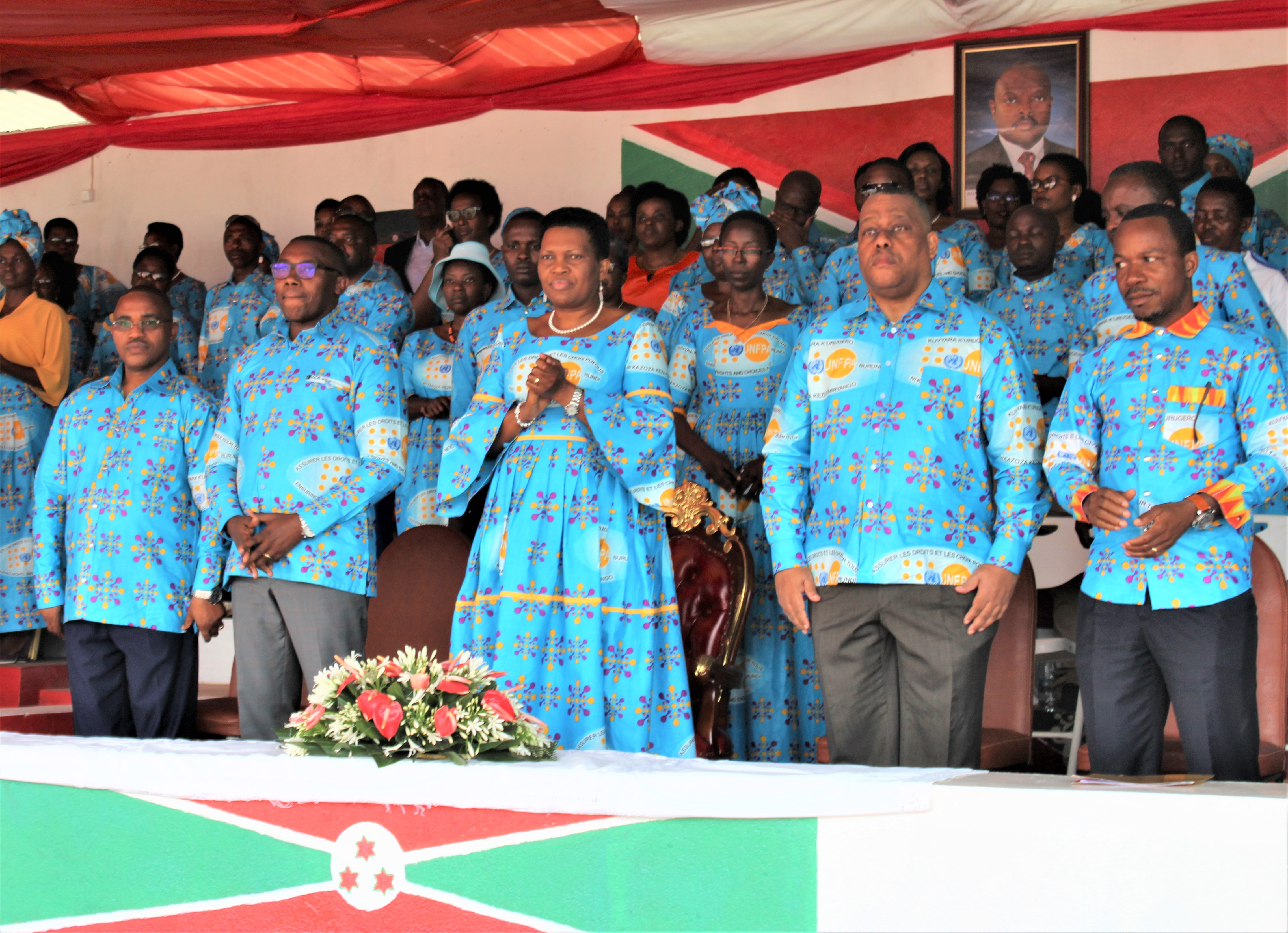 Bulletin Spécial Feuille de Route vers Naïrobi/CIPD@25