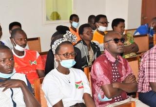 Des vies changées grâce à la Résilience des jeunes face aux conflits sociopolitiques