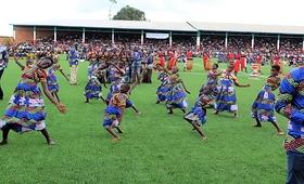 Célébration au Burundi de la Journée Mondiale de la Lutte contre le Sida