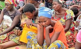 De la tristesse à la joie, grâce à l'assistance de UNFPA